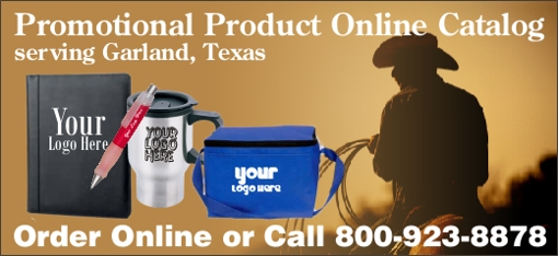 Promotional Products Garland, Texas